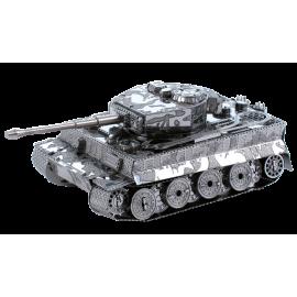 Tiger I tankas