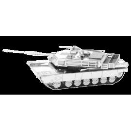 M1 Abrams tankas