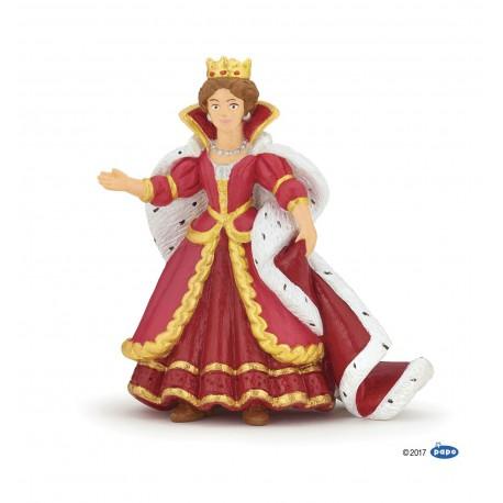 Karalienės figūrėlė