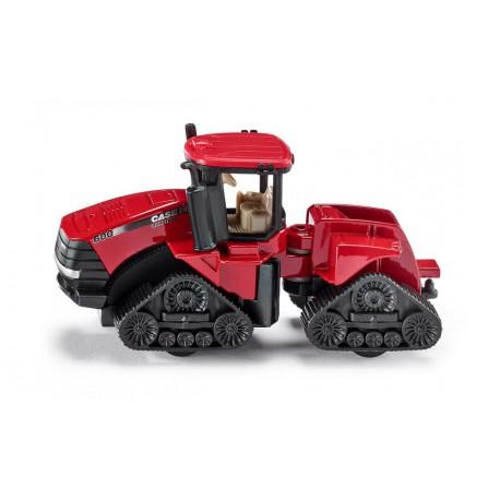 CASE IH Quadtrac 600 traktorius