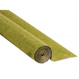 Pievos žolės kilimėlis