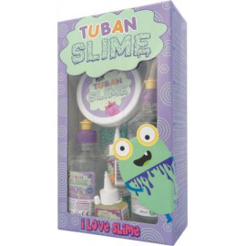 I love slime set