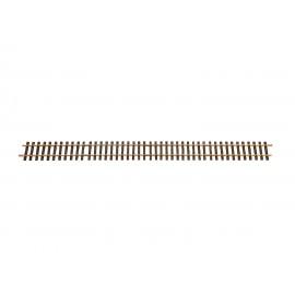 LGB G straight track, 1,200 mm