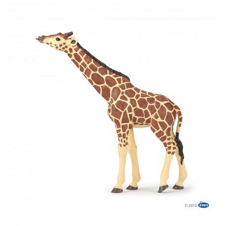 Žirafos figūrėlė