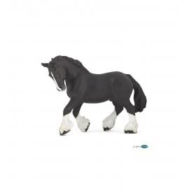 Šairo žirgo figūrėlė