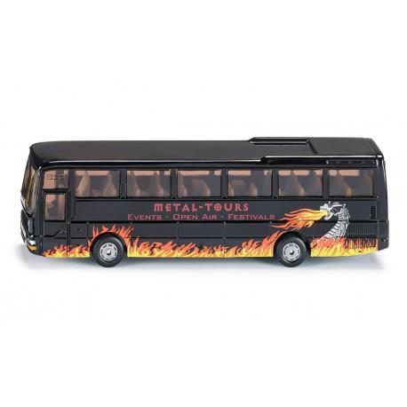 MAN autobusas