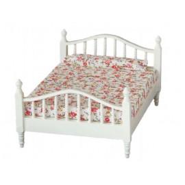 Dvugulė lova