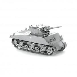 Tankas Sherman