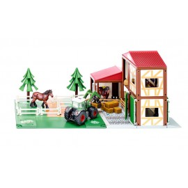 Žirgų ferma