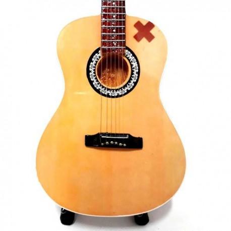 Ed Sheeran akustinės gitaros modelis