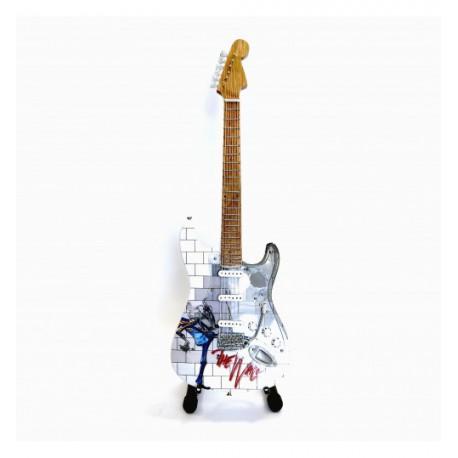 David Gilmour, The Wall gitaros modelis