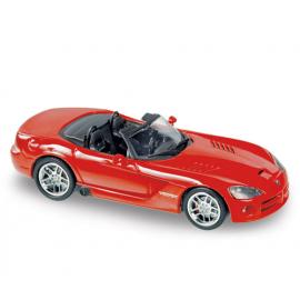 Dodge Viper Cabriolet, 2006