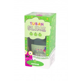 Super Slime DIY kit - Apple
