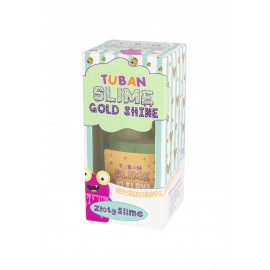 Super Slime DIY kit - Gold shine