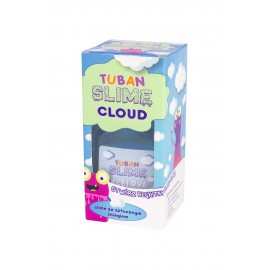 Super Slime DIY kit - Cloud slime