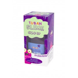 Super Slime DIY kit - Glow in the dark