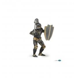 Juodojo riterio figūrėlė