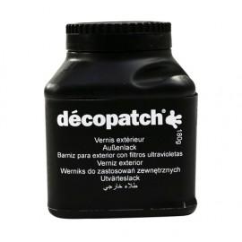 Decopatch apsauginis lakas