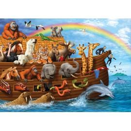 Nojaus kelionė