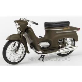 Jawa 50 Pionyr Type 20, 1967