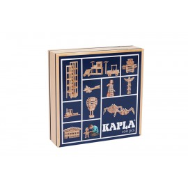 KAPLA 100 case
