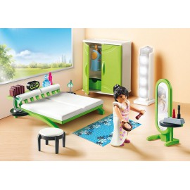 Playmobil Bedroom
