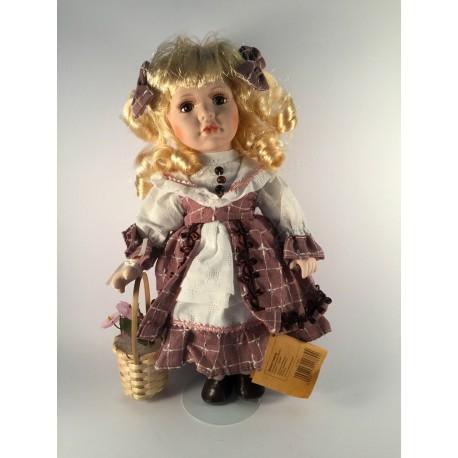 Porcelianinė lėlė