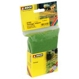 Flock light green, 20 g