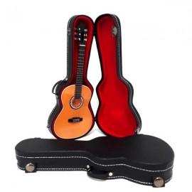 Akustinės gitaros dėklas