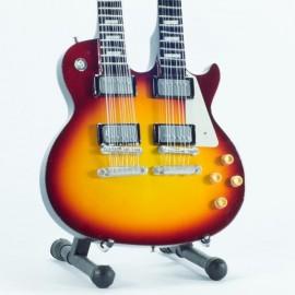 Mini Guitar Replica - Don Felder, The Eagles