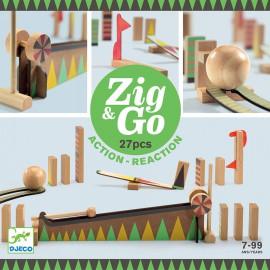 Zig and Go