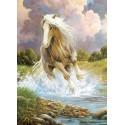 Laukinis žirgas