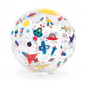 Pripučiamas kamuolys