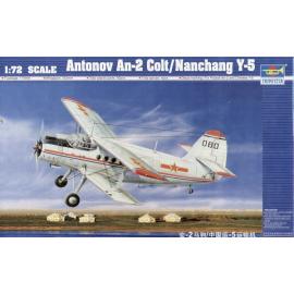 Antonov An-2 Colt/Nanchang Y-5