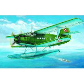 Antonov An-2V Colt