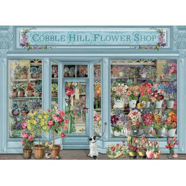 Gėlių parduotuvė