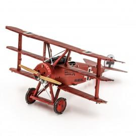 Fokker Dr. I lėktuvas