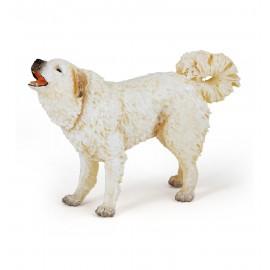 Pirėnų kalnų šuns figūrėlė