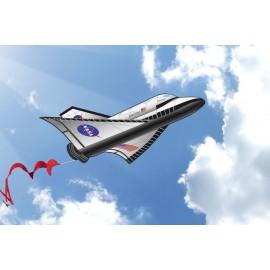 """Kite """"Space rocket"""""""