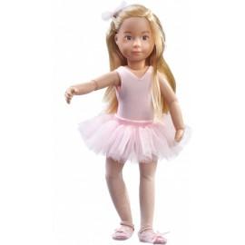 Lėlė balerina Vera
