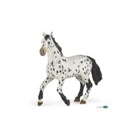 Apalūzų žirgo figūrėlė