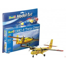Revell - DHC-6 Twin Otter
