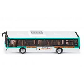 RATP MAN miesto autobusas