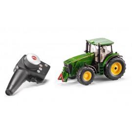 Traktorius John Deere 8345R