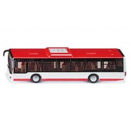Lions's city MAN miesto autobusas