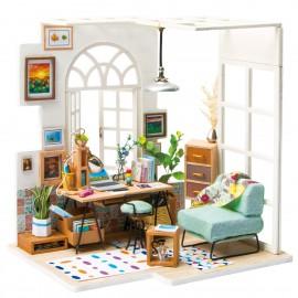 DIY rinkinys - SOHO kambarys