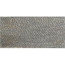 Akmens sienos imitacija