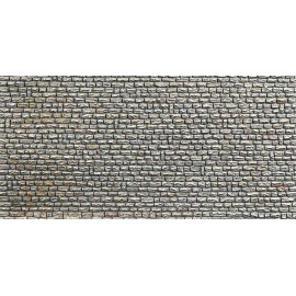 Natural Stone wall card