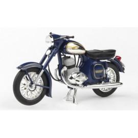 Jawa 350 Automatic, 1966