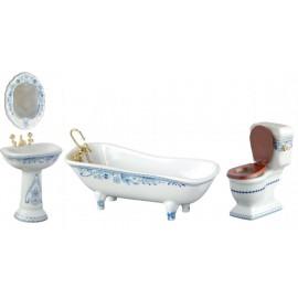 Vonios baldų komplektas
